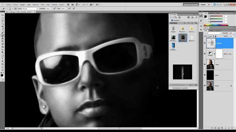 tutorial photoshop cs5 efecto explosión de cara youtube video tutorial efecto extremo luz y sombra en la piel