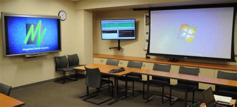 briefing room briefing room integrated media systems