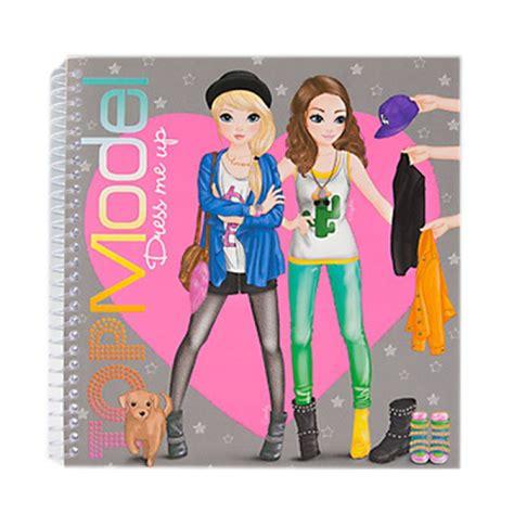 Mainan Anak Colour Me Complete Pack jual topmodel dress me up sticker book tm 7999 mainan anak