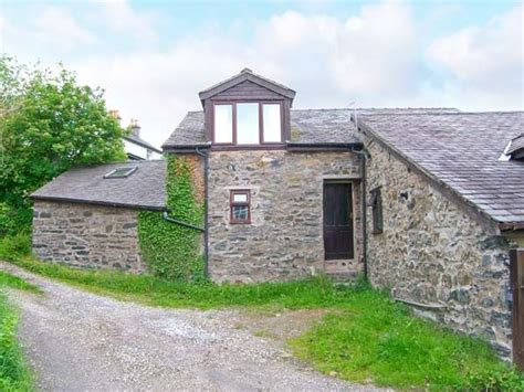 dovetail cottage llangollen fron bache self catering