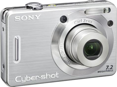 Lcd Kamera Digital Sony Cybershot sony cybershot w55 digital reviews digitalcamera hq unbiased digital