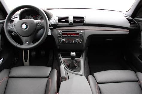 Bmw 1m Interior by Bmw Dashboard Cockpit Direction Will They Stand Up To Competitors