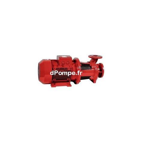 H Et M 58 by Pompe Salmson Monobloc Pbs65 220 22 2 21 De 14 224 130 M3 H
