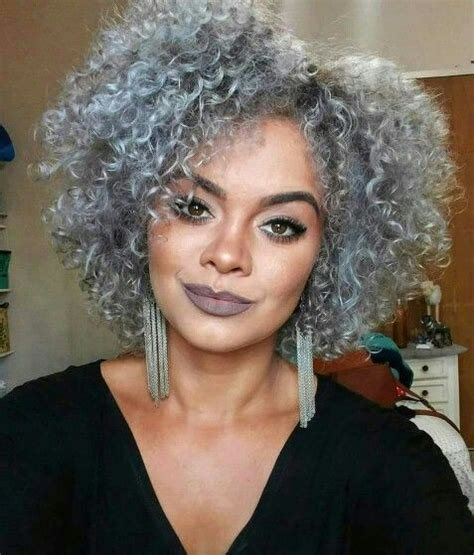 black natural gray hair help taming grey hair for black americans 25 best ideas about