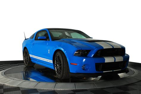 2013 ford mustang gt500 for sale grabber blue 2013 ford mustang gt500 for sale mcg