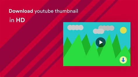 download youtube thumbnail how to download video thumbnail in hd youtube