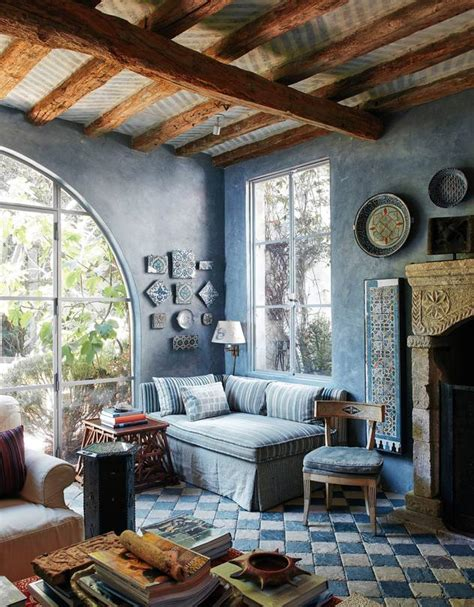 Moroccan Style Decor In Your Home by Repost An Interior Design Mashup Morocco Meet Malibu