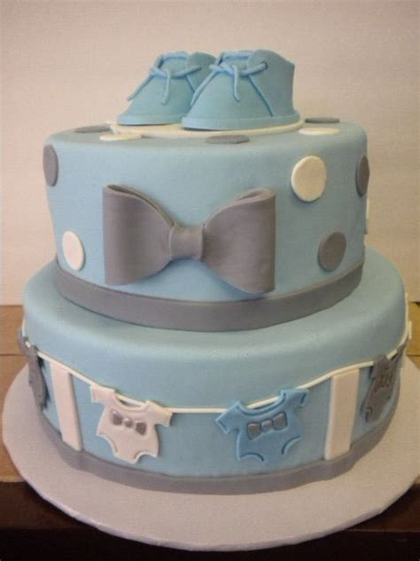 Bow Tie Baby Shower Cake by Bow Tie Baby Shower Cake Baby Shower Ideas