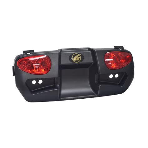 Golden Companion rear taillight assembly for golden companion i gc240