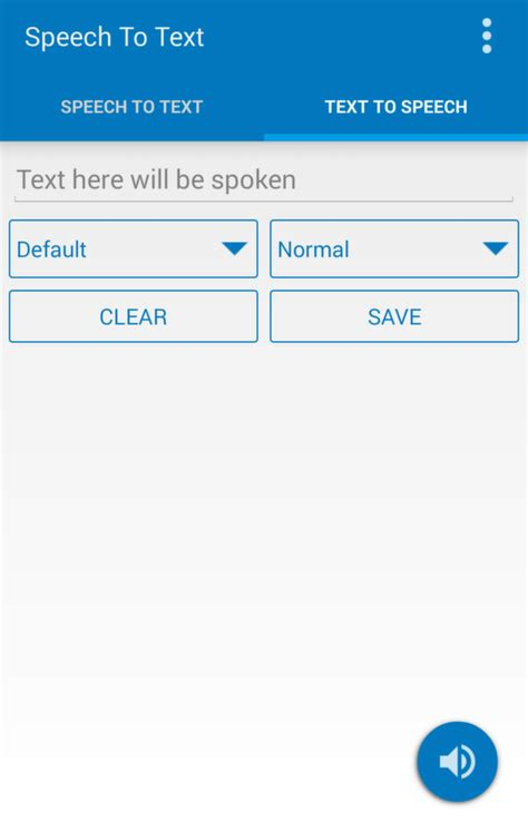 voice text android speech to text android apps on play