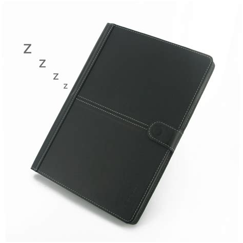 Flipcase Book Smart Polyurethane Flip Cover Casing Air 4 air leather smart flip cover pdair sleeve pouch holster