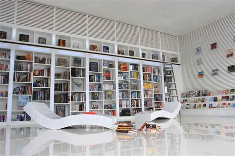 building a library room home design target bookshelves red on library room design ideas