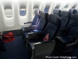 delta air lines 777 economy comfort row 31 ren 233 s