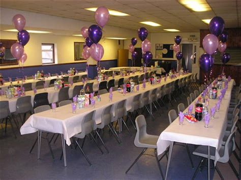 Bluewater Floor Plan by About Hall Hire Dartford