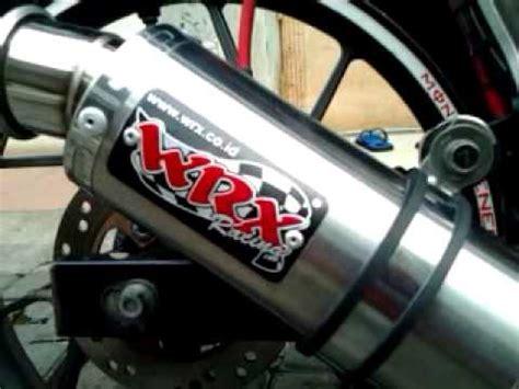 Knalpot Racing Yamaha New Vixion Lighting Dbs 4 mp1 riset knalpot wrx engine honda new blade doovi
