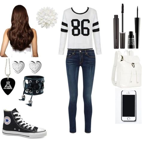 cute hairstyles polyvore 1000 images about 7th grade ideas on pinterest cute