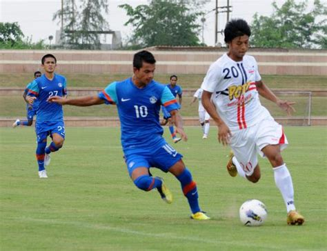Mba In Football Management In India by Aiff Afc Set Up Joint Task For Football Structure