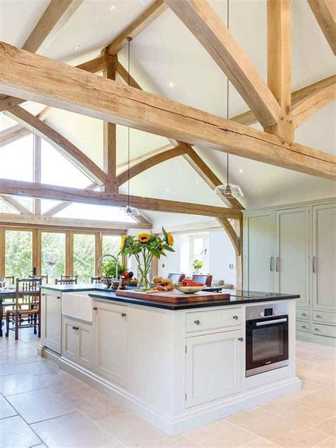 a frame kitchen ideas best 25 vaulted ceiling kitchen ideas on