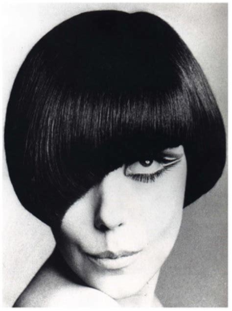 what is geometric hair cutting hairstyling pioneer vidal sassoon dies at 84 wnyc