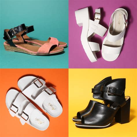 athletic shoe connection our favourite summer loving sandals shoe connection