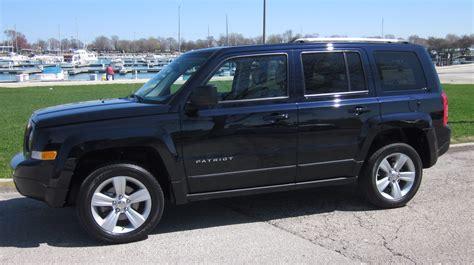 2011 Jeep Patriot Review 2011 Jeep Patriot Review And Roadtest