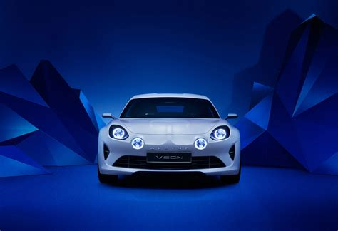 renault alpine concept renault debutet 2017 alpine vision