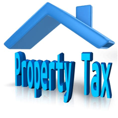 house taxes property tax due reminder