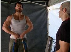Henry Cavill's Workout for Batman v Superman: Dawn of ... Hollywood Actors Body Transformation