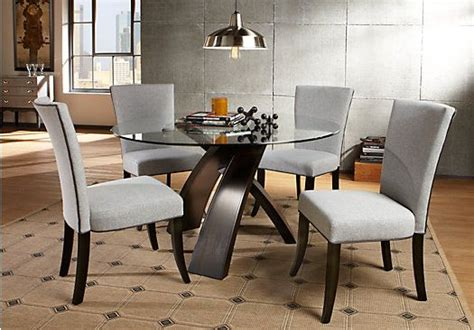 Rooms To Go Dining Tables Shop For A Mar 5 Pc Dining Room At Rooms To Go Find Dining Room Sets That Will Look Great