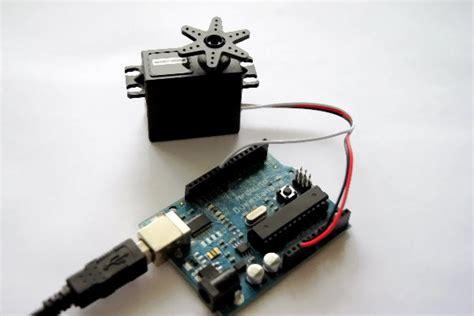 tutorial arduino servo arduino servo tutorial blog von mario lukas