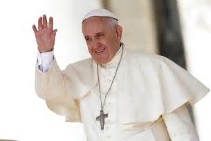 pope francis pope francis i believe in guardian angels and everyone should listen to their advice