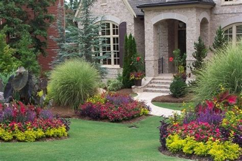residential landscaping simpson landscape