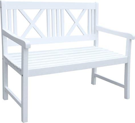 weisse esszimmerstühle mit armlehne gartenb 228 nke weiss preisvergleich die besten angebote