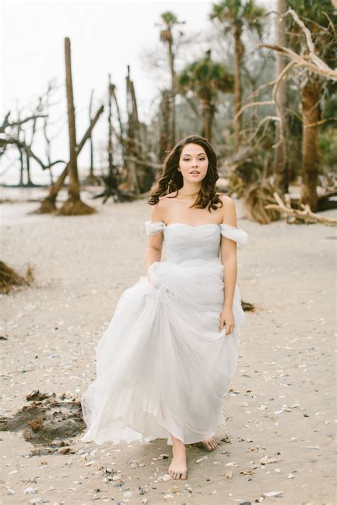 stormy beach elopement  seaglass burnetts boards