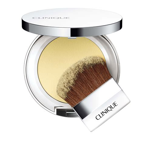 Clinique Powder clinique redness solutions instant relief mineral pressed
