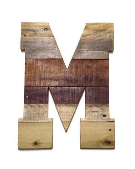 reclaimed home decor reclaimed pallet wood rustic home decor pallet letters