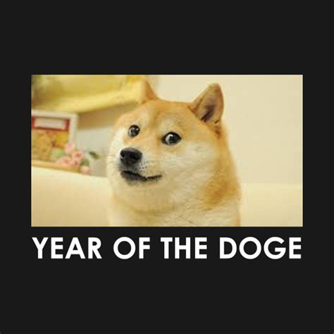 New Doge Meme - funny year of the doge meme chinese calendar 2018 meme