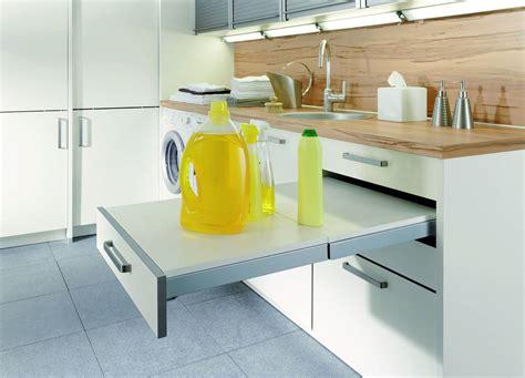 cucina alno accessori funzionali in cucina