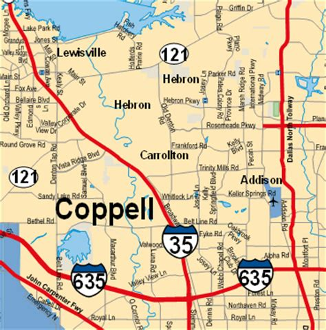 coppell texas map coppell tx apartments coppell texas apartments for rent rentmoney