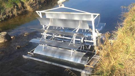 verkaufen kaufen wasserkraftwerk zu verkaufen