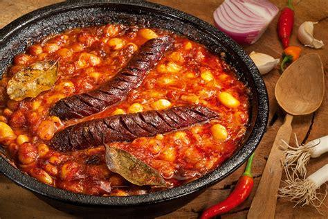 cuisine serbe pasulj prebranac le cassoulet serbe svi srbi u parizu