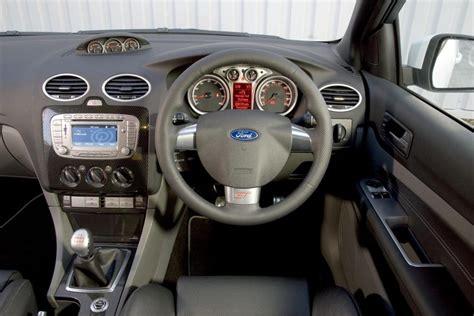 ford focus 2008 interior ford focus st xr5 2005 2010
