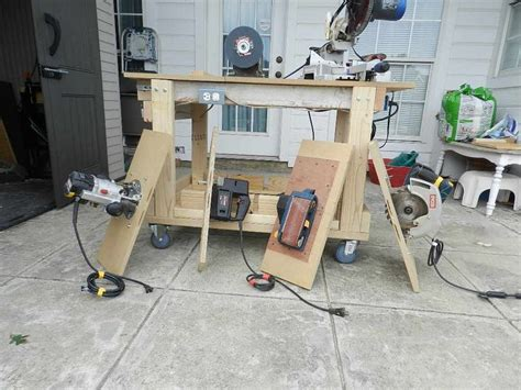 power tool bench 17 best images about tools shop ideas on pinterest