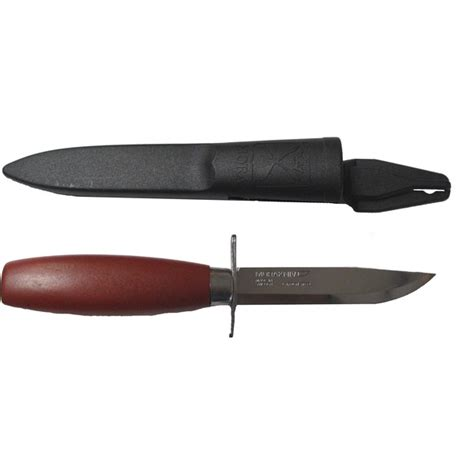 Mora Kitchen Knives by Morakniv Classic No 601 Knife Greenman Bushcraft