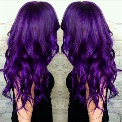 purple temporary hair color best 25 best purple hair dye ideas on best