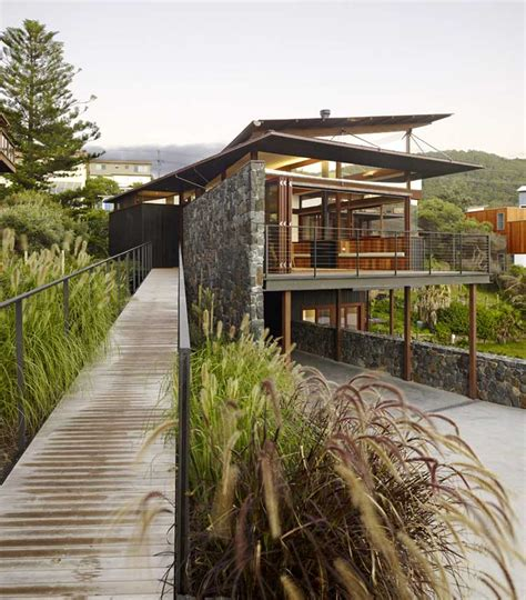 the park house stanwell park house new south wales beach property e architect