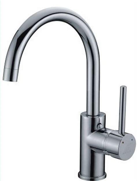 lollypop pintail swan swivel kitchen sink mixer tap laundry trough faucet brass ebay