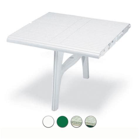 prolunga per tavolo prolunga in resina per tavolo da giardino president 3000