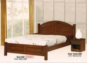 furniture bed wood for furniture