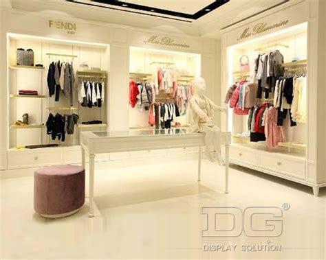 children clothing store furniture kids clothing display kg18 luxury kids clothing store fixtures guangzhou dinggui